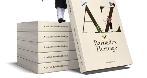 the A-Z of Barbados Heritage Book